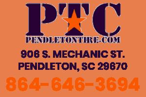 Pendleton Tire