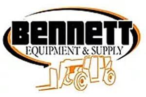 Bennet Equip.