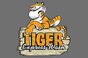 tiger wash