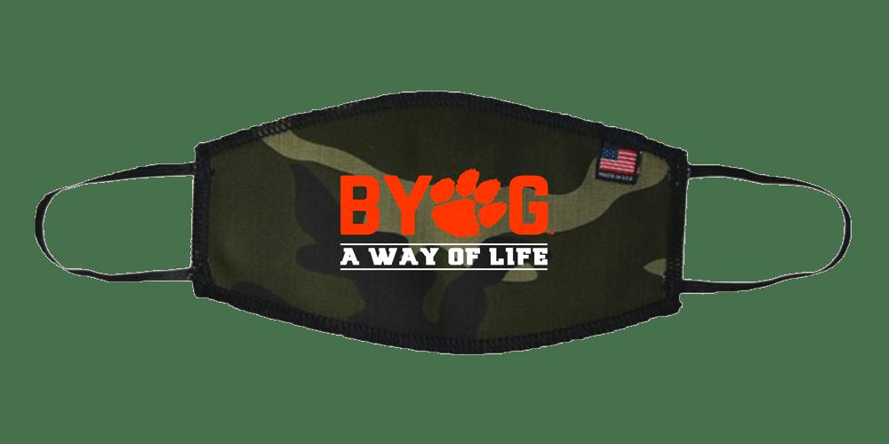 Way of Life - Camo Mask