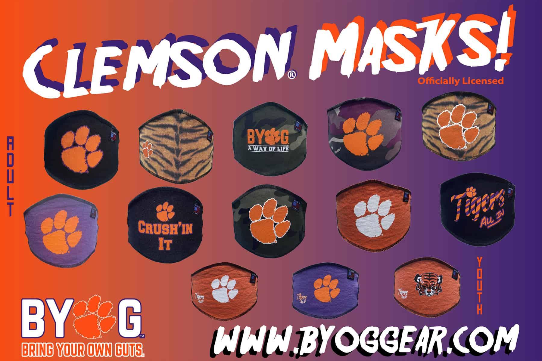 byog-mask