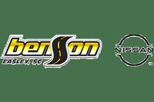 Benson Nissan Easley